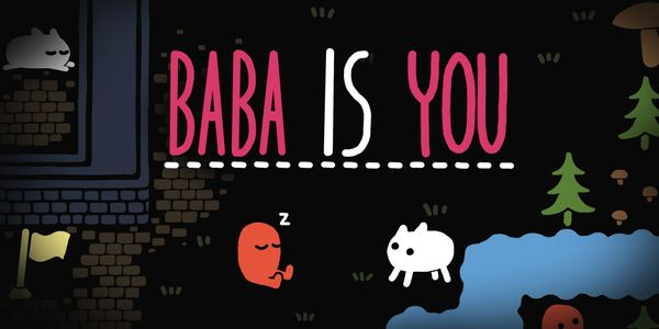 J'ai joué à « Baba Is You »